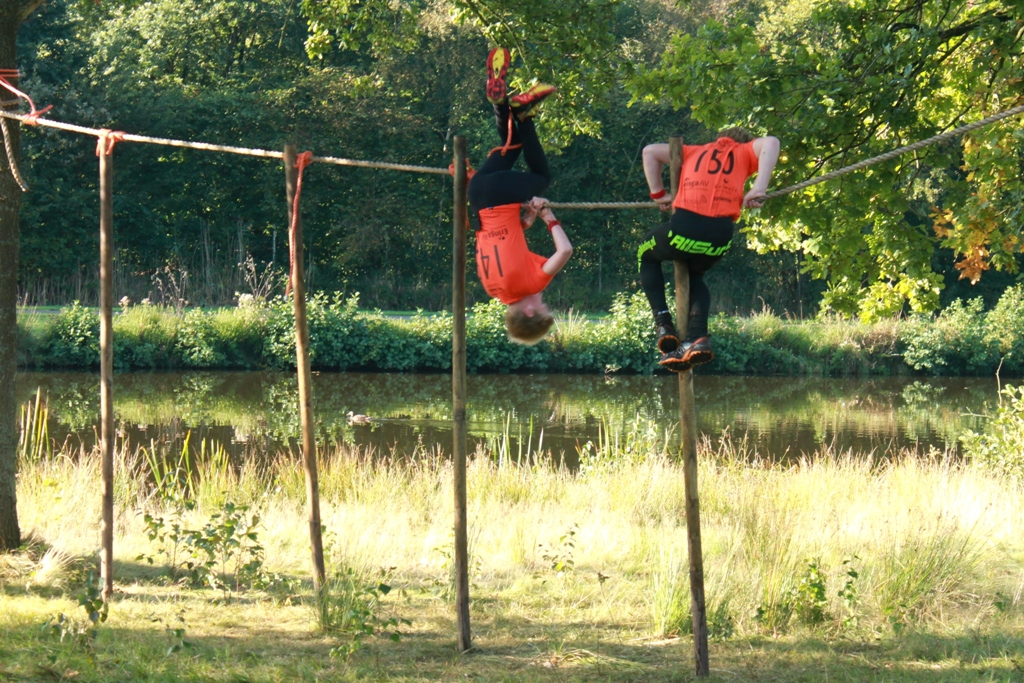 Swing Over Rick Swing Over Survival Bakkeveen Projecten