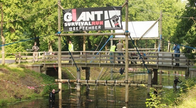 Giant Survivalrun 2015