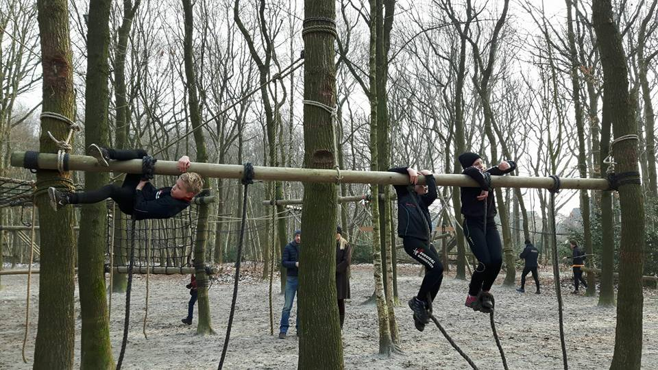survivalrun examen